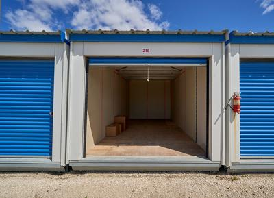 Access Storage - Winnipeg East - 198 Archibald St ...